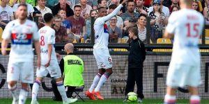 Marcelo, Lyon'dan ayrılıyormu? Fransız oyuncudan yeni açıklama!