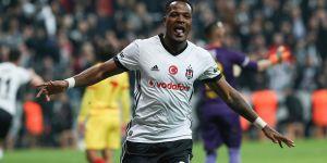 Beşiktaş, Larin için kararını verdi! Gelecek sezon takımda kalacak mı?