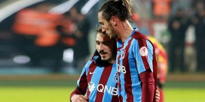 Trabzonspor Başkanı Ahmet Ağaoğlu'ndan transfer açıklaması! Abdülkadir, Yusuf, Okay...