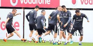 Beşiktaş, Akhisar'a hazırlanıyor