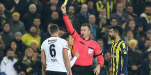 Hüseyin Göçek'in Beşiktaş karnesi!