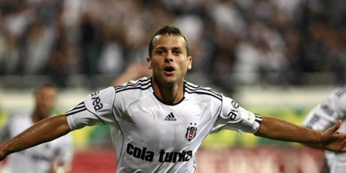 Bobo, Beşiktaş'ta unutamadığı maçları anlattı