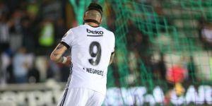 Negredo'ya İspanya'dan talip var!