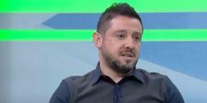 """Nihat Kahveci: """"Galatasaray'ı, TT Arena'da yenebilecek tek takım Beşiktaş"""""""