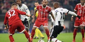 Beşiktaş - Bayern Münih maçı sınav sorusu oldu