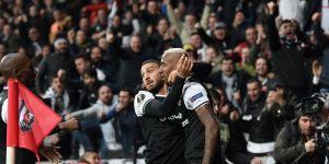 TARİHTE BUGÜN | Beşiktaş, penaltı atışları ile Avrupa'ya veda etti!