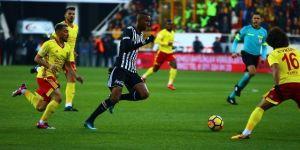 Beşiktaş, ikinci kez Yeni Malatya ile karşılaşacak!