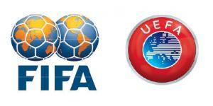 """Beşiktaşlı taraftarlardan UEFA ve FIFA'ya: """"Türkiye Futbol Federasyonu, ülkede futbolda yaşanan terörizmi destekleme konusunda skandal bir..."""""""