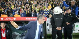 """Altınordu Başkanı Özkan'dan Şenol Güneş'e : """"Kulübenden çıkmayacaksın, işine bakacaksın!"""""""