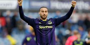 Cenk Tosun'dan sonra Everton'da Türkiye şaşkınlığı! Sponsorluk görüşmeleri başladı…