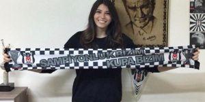Ceren Kestirengöz Beşiktaş'ta
