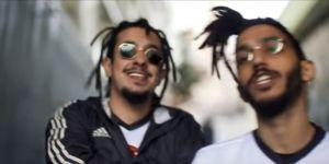 Rap müziğin iki ismi Maestro ve Şam, Beşiktaş için bir şarkı yaptılar!