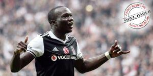 ÖZEL | Ajans Beşiktaş 3 Mayıs'ta yazmıştı. Negredo giderse Aboubakar geliyor!