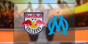 Salzburg - Marsilya maçı CANLI izle