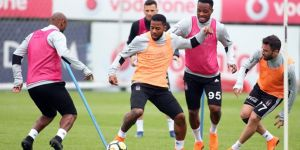 Bursaspor vazgeçmiyor! Beşiktaş'la takas...