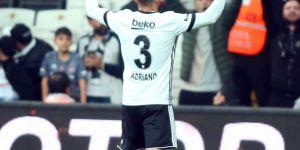 """Adriano: """"Kalan haftaları aynı şekilde geçmek istiyoruz."""""""