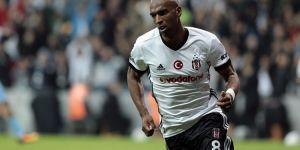 Beşiktaş'tan Babel'e 3 yıllık sözleşme!