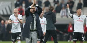Beşiktaş'ı ısıtan Güneş! Başarıları ile taraftarın gönlünde taht kurdu...