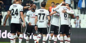 Beşiktaş seriyi 43 maça çıkarttı!