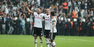 En golcü defans Beşiktaş'ta! 27 gole direkt etki...