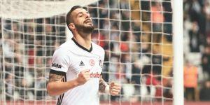 """""""Beşiktaş'ın önceliği Negredo'yu satmak"""""""