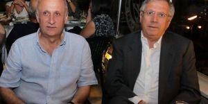 Fenerbahçe yöneticisi Metin Doğan'ın aklı, Güneş'e atılan dikişlerde kalmış!