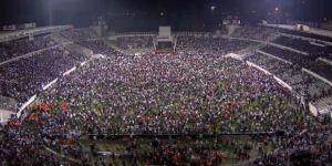 TARİHTE BUGÜN | Beşiktaş, İnönü Stadı'na veda etti...