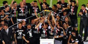 TARİHTE BUGÜN | Beşiktaş finalde F.Bahçe'yi 4 golle devirdi