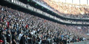 Beşiktaş bilet fiyatlarında indirime gitti! İşte Sivasspor maçı bilet fiyatları...