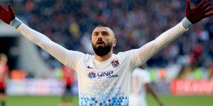 Tek taraflı sözleşme feshi için TFF'ye başvuran Burak Yılmaz için Beşiktaş ne yapacak? İşte son iddialar...