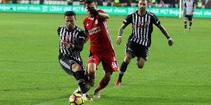 Beşiktaş-Sivasspor rekabeti! Kaç maç oynandı, kaç galibiyet alındı?