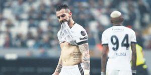 Beşiktaş'ın yükü 67.3 milyon...