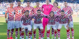 Hırvatistan Dünya Kupası kadrosu açıklandı! Vida ve Mitrovic...