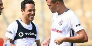 Pepe ve Adriano'nun Süper Lig performansları