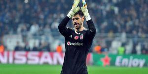 Beşiktaş'tan Fabri'ye yeni kontrat teklifi iddiası!