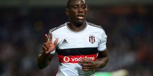 Demba Ba'nın ilk seçeneği Beşiktaş
