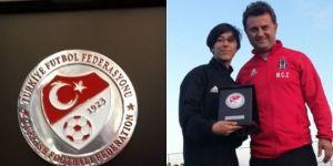 Elif Keskin, TFF Yıldız Kızlar Türkiye Şampiyonası'nın en değerli oyuncusu seçildi!