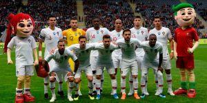 Quaresma'nın asist yaptığı maçta Portekiz kaybetmedi!