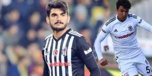 Beşiktaş'ta 3 genç oyuncunun sözleşmesi bugün bitiyor