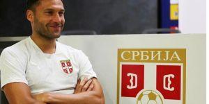 Sırbistan'ın Dünya Kupası kadrosu, 23 kişiye indi! Tosic kendisine kadroda yer bulabildi mi?