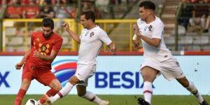 Belçika ile Portekiz maçında gol sesi çıkmadı! Pepe ve Quaresma...