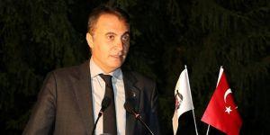 Beşiktaş Başkanı Fikret Orman'dan önemli açıklamalar