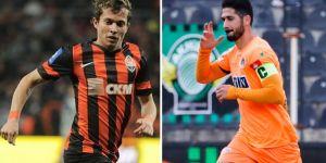Beşiktaş'ın 10 numara adayları! Emre Akbaba ve Bernard...
