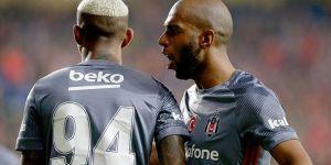 Beşiktaş'ın yeni Talisca'sı Ryan Babel!