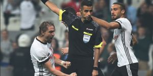 Caner Erkin, Mete Kalkavan'a küfür ettiği gerekçesi ile yargılanıyor!