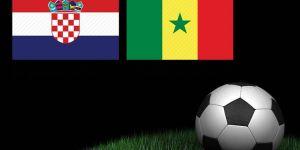 Hırvatistan-Senegal maçı iddaa oranları!