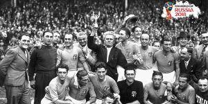 DÜNYA KUPASI TARİHİ - 1938 Fransa Dünya Kupası