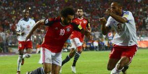 2018 Dünya Kupası A Grubu: Mısır