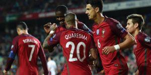 2018 Dünya Kupası B Grubu: Portekiz