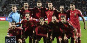 2018 Dünya Kupası B Grubu: İspanya